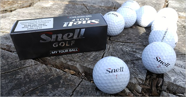 snell-ball
